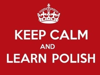 With us POLISH IS EASY